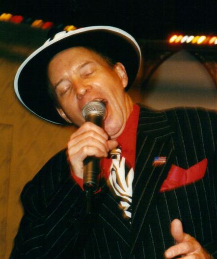 Eric's Swing/Big Band/Sinatra/Standards