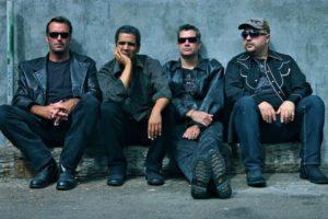 Michaels band pic 2