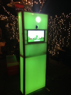 Photo Booth Rental Los Angeles, Mobile Photobooths for Parties